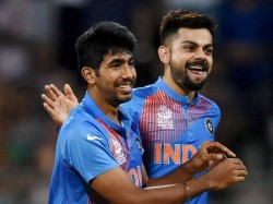 Ind Vs Sa Cricket World Cup 2019 Bumrah And Chahal Shines With The Ball Against South Africa