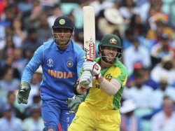 Ind Vs Aus Cricket World Cup 2019 Zing Bails Failed For The Fifth Time In World Cup