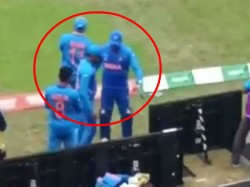 Icc World Cup 2019 This One Video Shows You The Unity In The Indian Team
