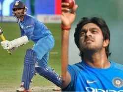 Ind Vs Pak Cricket World Cup 2019 Dinesh Karrthik May Play Today If Overs Reduced