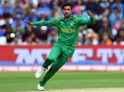 Cricket World Cup 2019 Mohammad Amir Confessed To Shahid About Spot Fixing