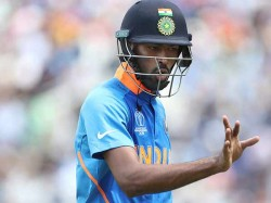 Cricket World Cup 2019 Abdul Razzaq Want To Train Hardik Pandya To A Better All Rounder