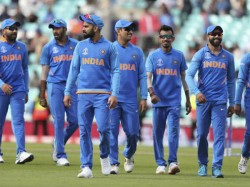 Indian Team Have To Play Very Cautious Against Australia In World Cup Match
