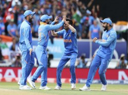 Some Interesting Movements Records Happened In Australia Vs India World Cup Match
