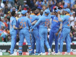 Ind Vs Pak Cricket World Cup 2019 Kl Rahul Hardik Pandya Vijay Shankar Changed Indian Team Balance