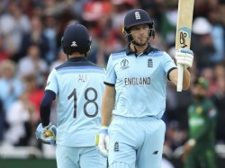 England Makes New Record Against Pakistan Match In World Cup Series