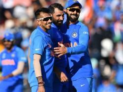 Cricket World Cup 2019 Sachin Tendulkar Picks Between Bhuvaneswar Kumar And Mohammed Shami