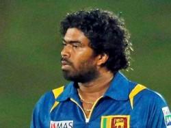 Lasith Malinga Return Home After Bangladesh Match