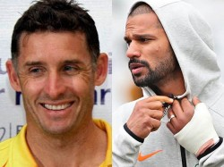 Dhawans Injury Will Not Disturb Indian Team In World Cup Series 2019 Says Mike Hussey