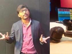 Rj Balaji Back In The Tamil Channel Commentary Box