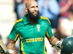 Cricket World Cup 2019 Hashim Amla Second Fastest To 8000 Odi Runs