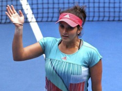 Sania Mirza Slams Cricket Advertisements About India Vs Pakistan Match