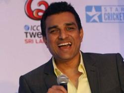 A Fan Made Complaint Against Commentator Sanjay Manjrekar
