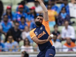 Ind Vs Eng Cricket World Cup 2019 Mohammed Shami Took 5 Wickets But Its Not Useful