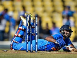Ind Vs Eng Cricket World Cup 2019 Is Vijay Shankar Really Got Injured