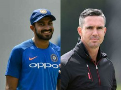 Cricket World Cup 2019 Kevin Pietersen Sarcastically Asks Kohli To Play Vijay Shankar