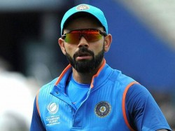 Feeling Very Bad About South Africa Says Indian Skipper Kohli