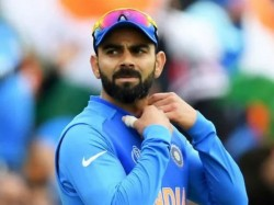 Kohli Is The Only Indian In Forbes 2019 List