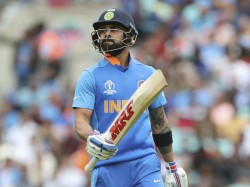 Icc Rejects Kohli And Finch Demanding Of Removing Led Bails
