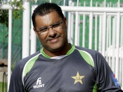 Waqar Younis Slams Pakistan Senior Players For Not Retiring Gracefully