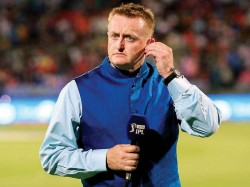 Former Player Scott Styris Criticise Umpires For Their Wrong Decisions