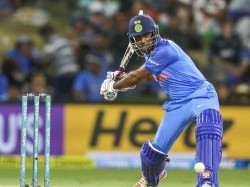 Due To Future Plans We Have Not Selected Ambati Rayudu Says Bcci