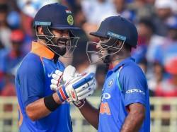 Cricket World Cup 2019 Did Virat Kohli Actually Trolled Ambati Rayudu