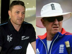 Kolkata Knight Riders Appointed Trevor Bayliss Brendon Mccuilum As Coaches