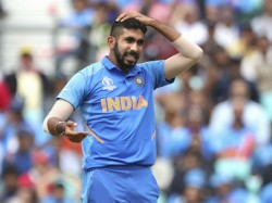 Icc World Cup 2019 Why Bumrah Gets Angry In Yesterday Match