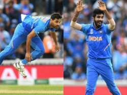 Icc World Cup 2019 Nz Batsmen Couldn T India Bowling Force