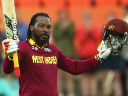 Chris Gayle May Retire From One Day International Against India