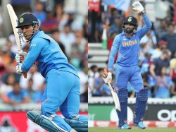 Icc World Cup 2019 Jadeja And Dhoni Gives Hope To Team India Against Nz
