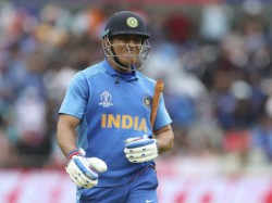 Icc World Cup 2019 The Main Reason For India S Loss Against Nz