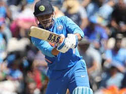 In Just Two Days Dhoni S Future Will Be Decided By The Selection Panel