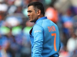 Dhoni Won T Be The Automatic Pick Anymore In Team India Says Bcci Official