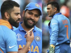 Icc World Cup 2019 Bcci May Give A Chance Of Captaincy To Rohit Sharma Over Kohli