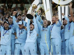 Icc Rules Are Joke Un Acceptable Says Former Players