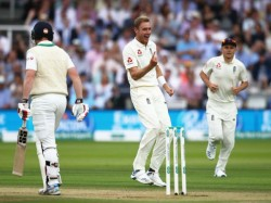 Eng Vs Ire Test Ireland All Out For 38 Runs As England Won By 143 Runs