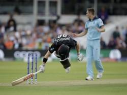 Eng Vs Nz Cricket World Cup 2019 Martin Guptill Failed In Final
