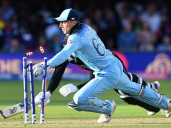 Cricket World Cup 2019 No Of Wickets Should Be Considered Not Boundaries Says Experts