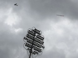 Icc Strictly Announced No Fly Zone Area In And Around Lords