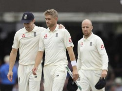 England Announces 14 Member Squad For Ashes Test Series