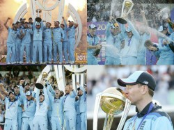 Top 10 Unforgettable Movements In 2019 Final Icc Cricket World Cup Series