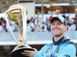 Icc World Cup 2019 England Captain Eoin Morgan Says Allah Is With Us