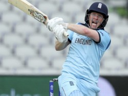 World Cup Final Result Unfair Says England Captain Eoin Morgan