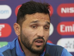 Gulbadin Naib Slams Senior Players Over World Cup 2019 Defeat