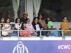 Cricket World Cup 2019 Senior Indian Player Stayed With Wife During Entire World Cup