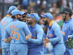 Icc World Cup 2019 Manchester Weather Looks Good To Go For New Zealand Vs India Match