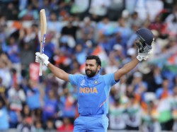 Icc World Cup 2019 From No Hit Sharma To Hit Man Sharma Rohit Writes His Own Story