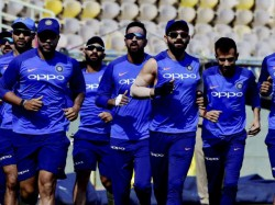 Kapil Dev Led Panel Will Select The New Coach For Team India